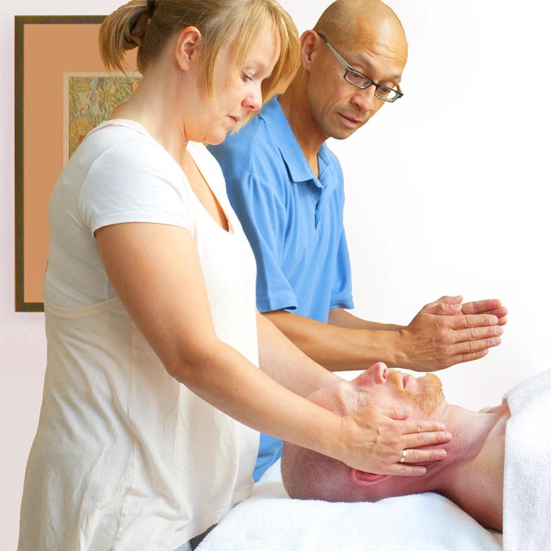 Massagetraining voor twee bij Massage Affairs